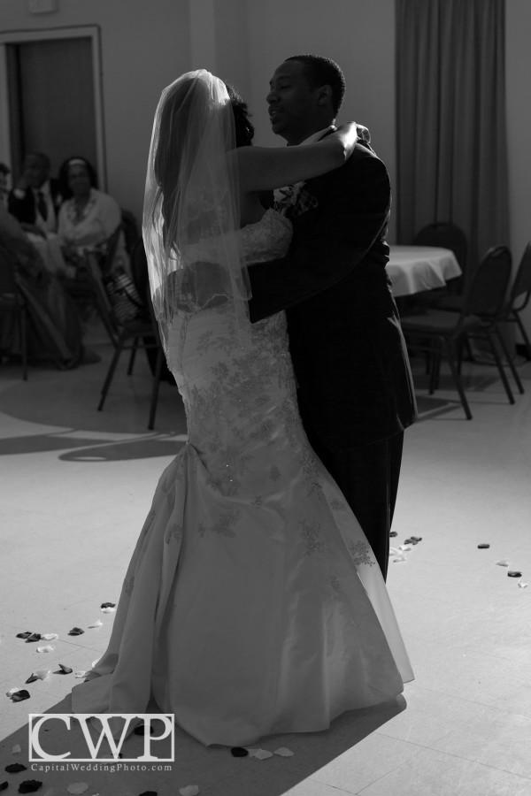 Jackson-Porche Wedding